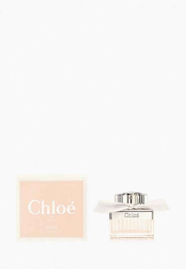 Туалетная вода Chloe Chloe CH995LWBRQJ1 туалетная вода chloe see by lady edp 50 ml