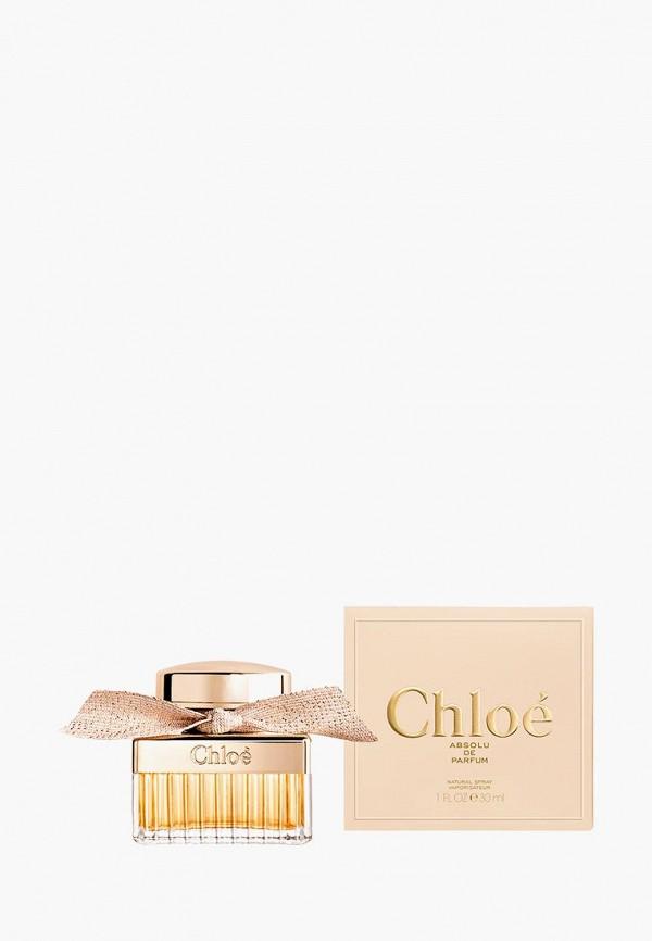 Парфюмерная вода Chloe Chloe CH995LWDJRS1 парфюмерная вода chloe chloe ch995lwdjrs2