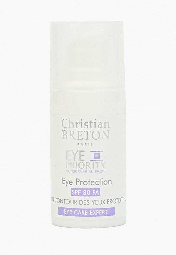 Крем для кожи вокруг глаз Christian Breton Paris Christian Breton Paris CH998LWGMK31