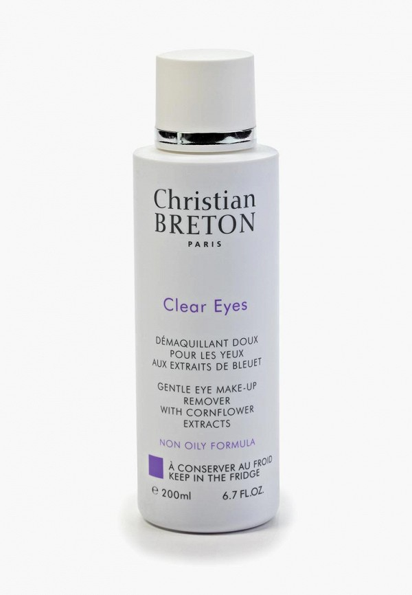 Средство для снятия макияжа Christian Breton Paris Christian Breton Paris CH998MWIH174 цена