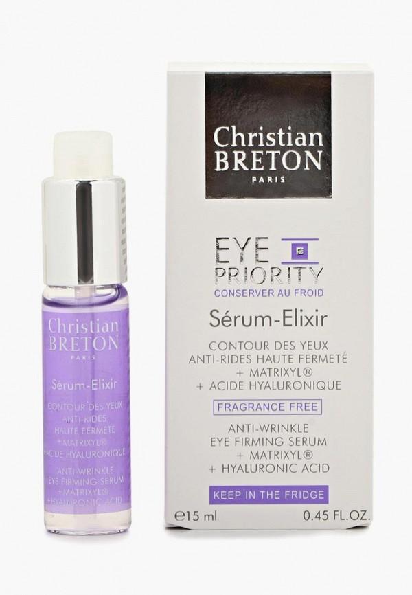Гель для кожи вокруг глаз Christian Breton Paris Christian Breton Paris CH998MWIH183 цена