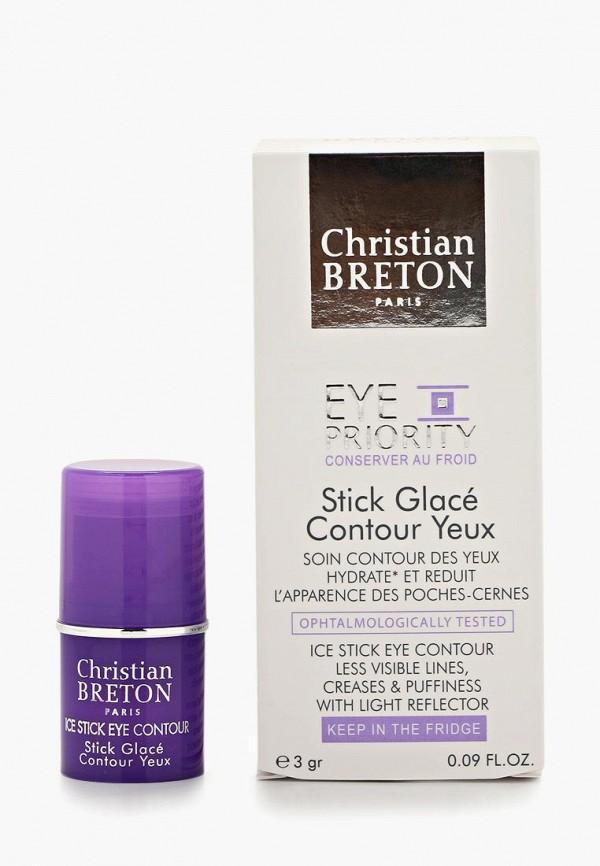 Крем для кожи вокруг глаз Christian Breton Paris