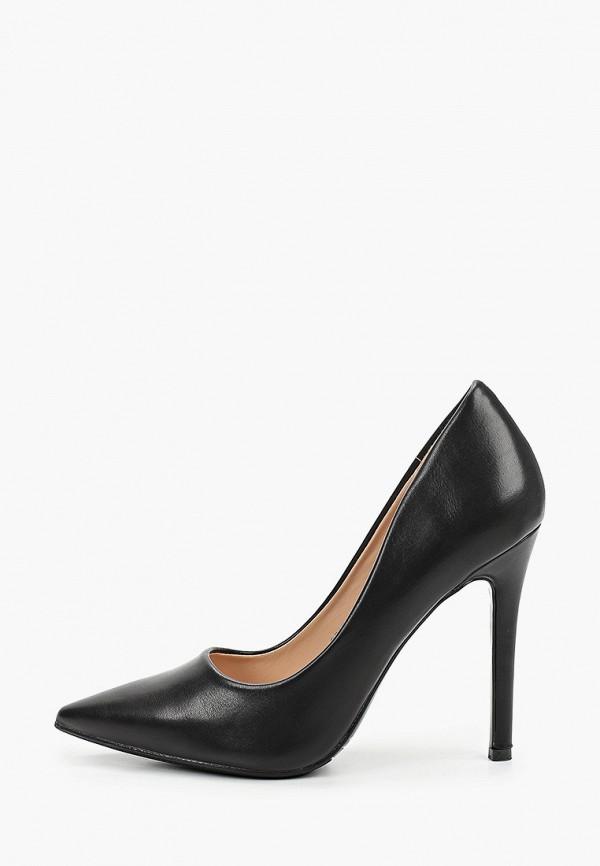 женские туфли ciaodea, черные