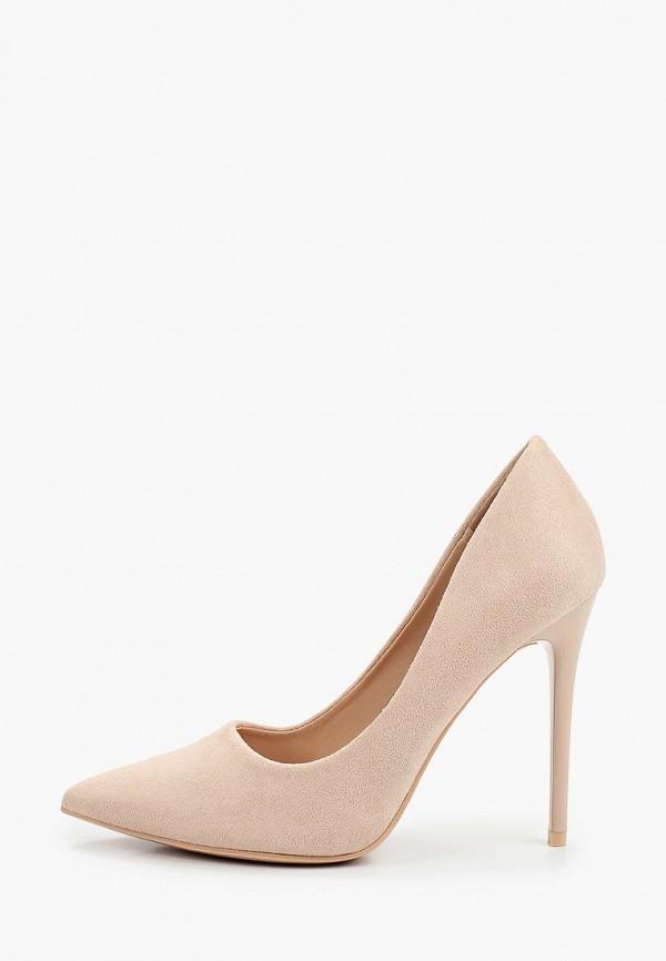 женские туфли ciaodea, бежевые