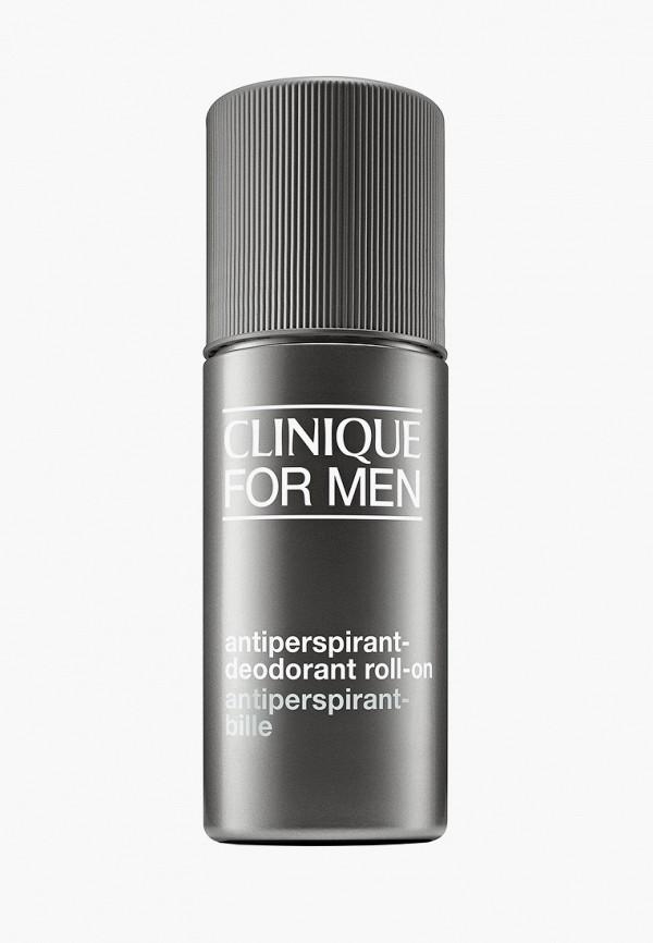 мужской дезодорант clinique