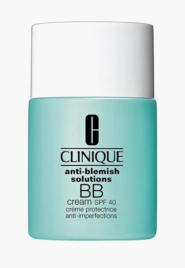 BB-Крем Clinique Многофункциональный корректирующий для проблемной кожи Anti-Blemish Solutions BB Cream SPF 40