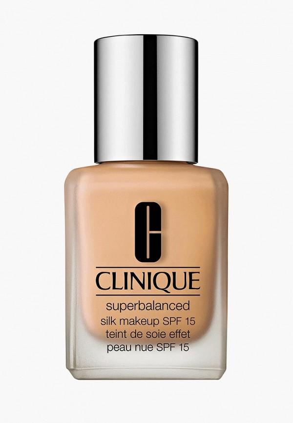 Тональное средство Clinique Clinique CL007LWFMNS3 clinique simply clinique