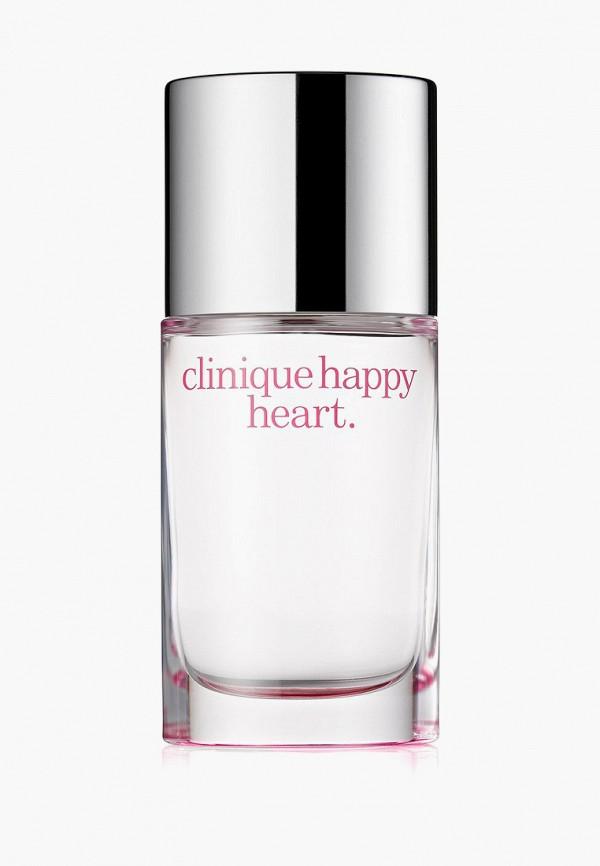 женская парфюмерная вода clinique