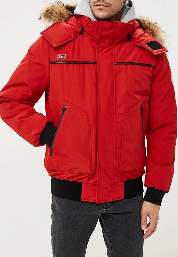 Куртка утепленная Clasna Clasna CL016EMDIAX3 куртка утепленная clasna clasna cl016ewanww9