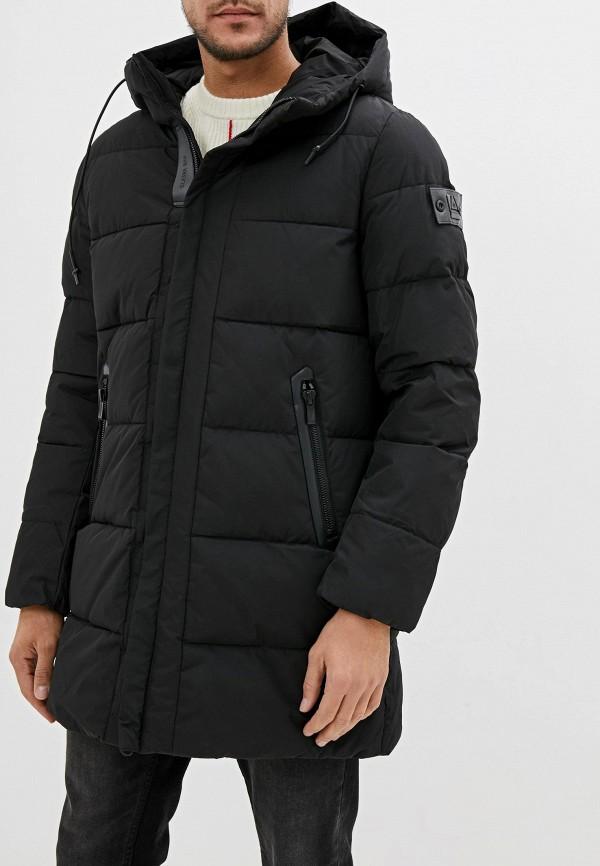 Куртка утепленная Clasna Clasna CL016EMGWXO9 цена