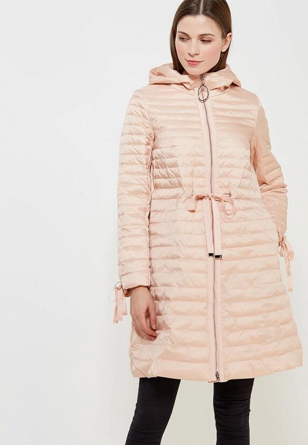 Куртка утепленная Clasna Clasna CL016EWANWU1