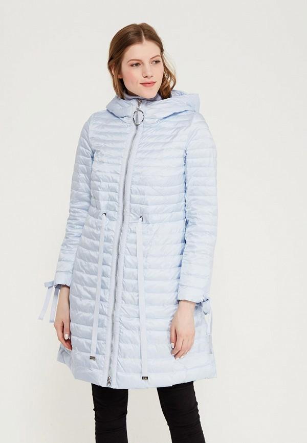 Куртка утепленная Clasna Clasna CL016EWANWU2 куртка утепленная clasna clasna cl016ewyfc93