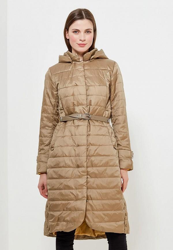Куртка утепленная Clasna Clasna CL016EWANWU7 куртка утепленная clasna clasna cl016ewyfc93