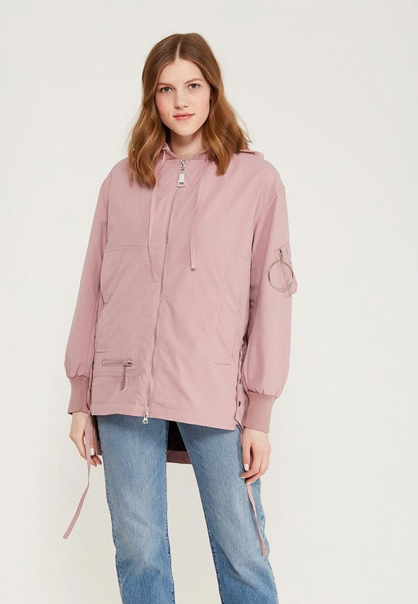 Куртка утепленная Clasna Clasna CL016EWANWU9