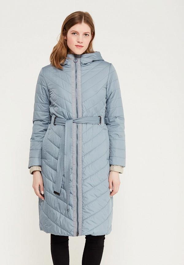 Куртка утепленная Clasna Clasna CL016EWANWV1