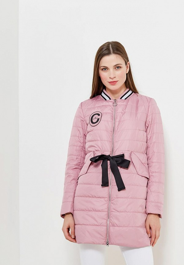 Куртка утепленная Clasna Clasna CL016EWANWV3