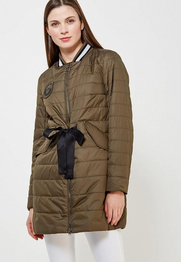 Куртка утепленная Clasna Clasna CL016EWANWV4