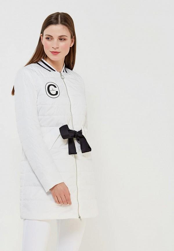 Куртка утепленная Clasna Clasna CL016EWANWV6 куртка утепленная clasna clasna cl016ewyfc93
