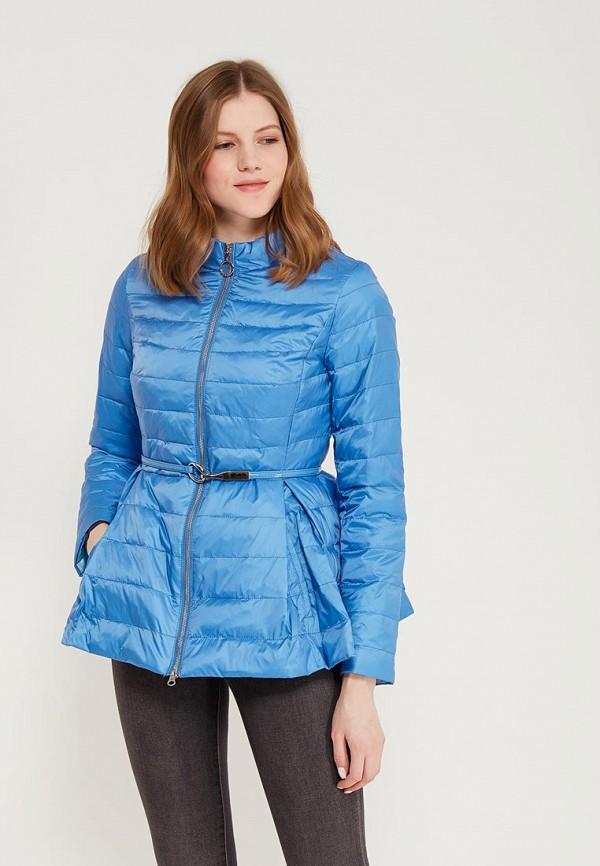 Куртка утепленная Clasna Clasna CL016EWANWV7 куртка утепленная clasna clasna cl016ewyfc93