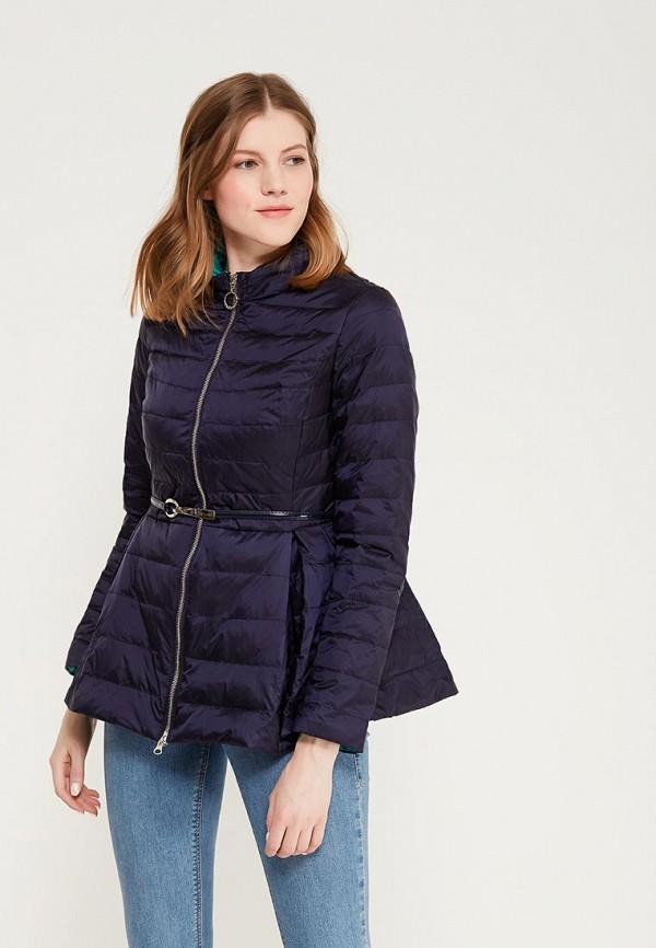 Куртка утепленная Clasna Clasna CL016EWANWV8 куртка утепленная clasna clasna cl016ewyfc93