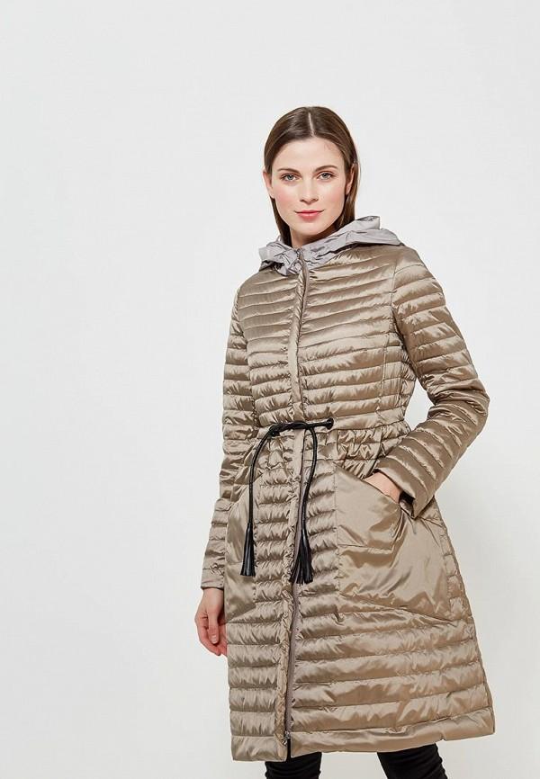 Фото - Куртка утепленная Clasna Clasna CL016EWANWW3 куртка утепленная clasna clasna cl016ewanwu2