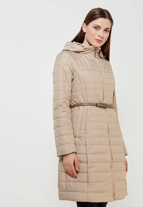Куртка утепленная Clasna Clasna CL016EWANWW7
