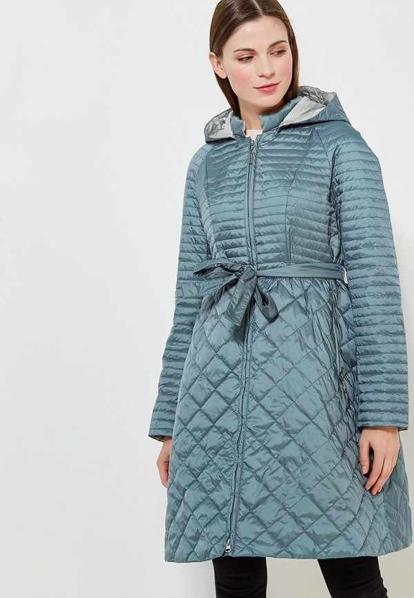 Куртка утепленная Clasna Clasna CL016EWANWW8