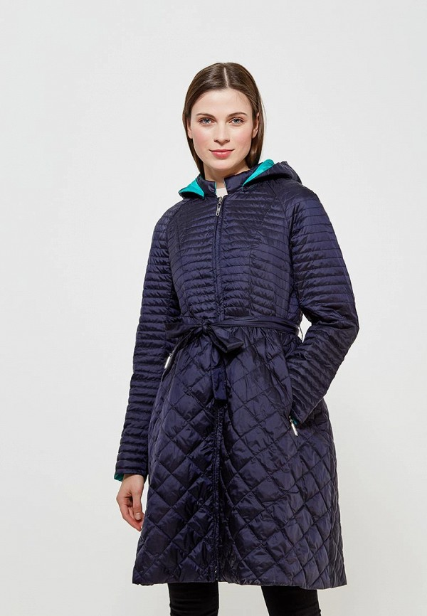 Куртка утепленная Clasna Clasna CL016EWANWW9
