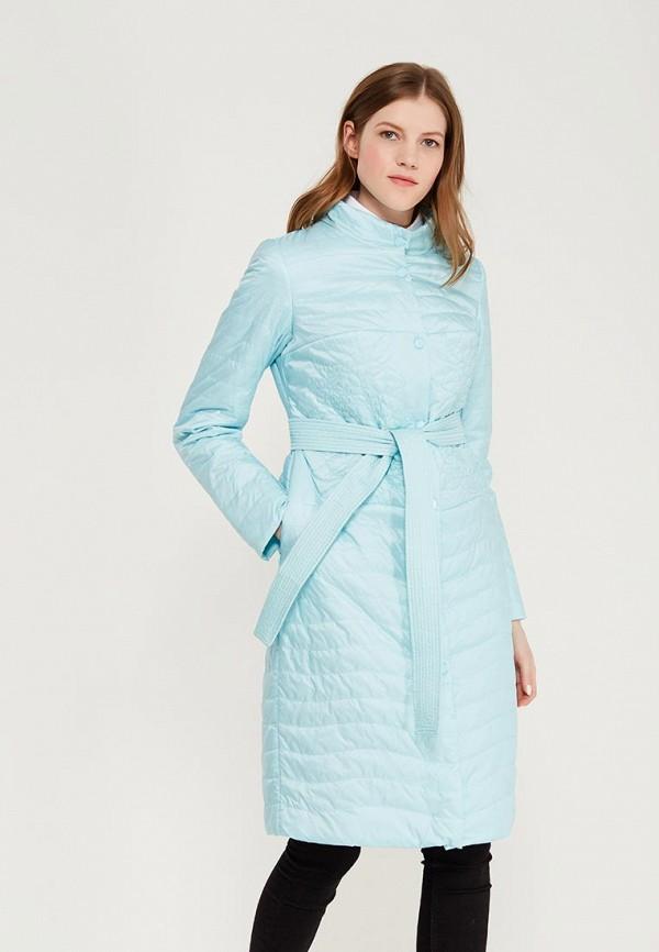 Куртка утепленная Clasna Clasna CL016EWANWX0 одежда clasna официальный сайт
