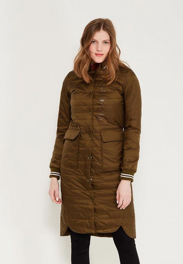 Куртка утепленная Clasna Clasna CL016EWANWY1 куртка утепленная clasna clasna cl016ewyfc93