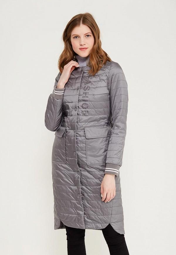 Куртка утепленная Clasna Clasna CL016EWANWY3 куртка утепленная clasna clasna cl016ewyfc93