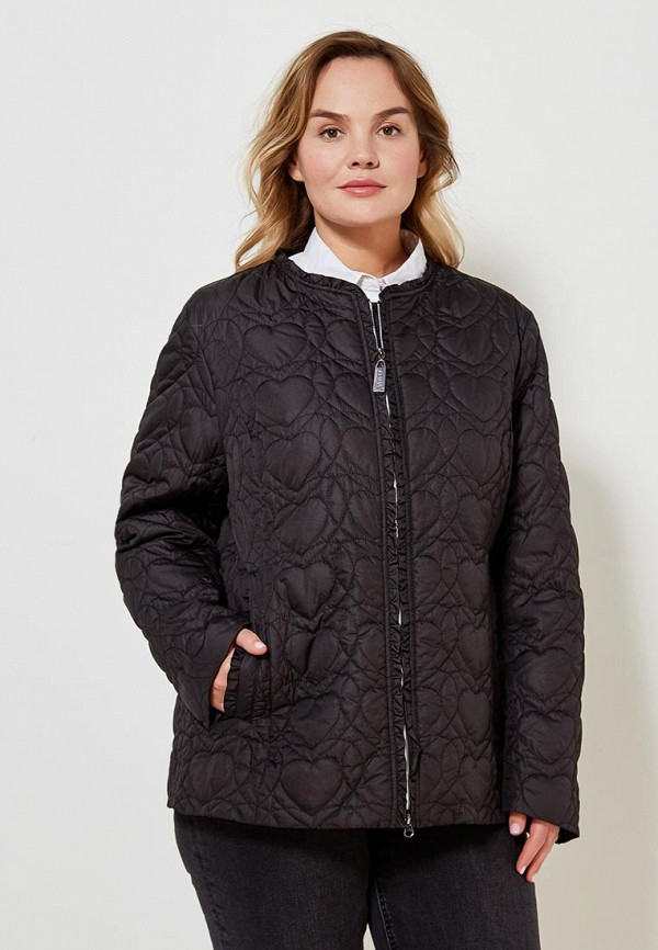 Куртка утепленная Clasna Clasna CL016EWANWZ9 куртка утепленная clasna clasna cl016ewyfc93