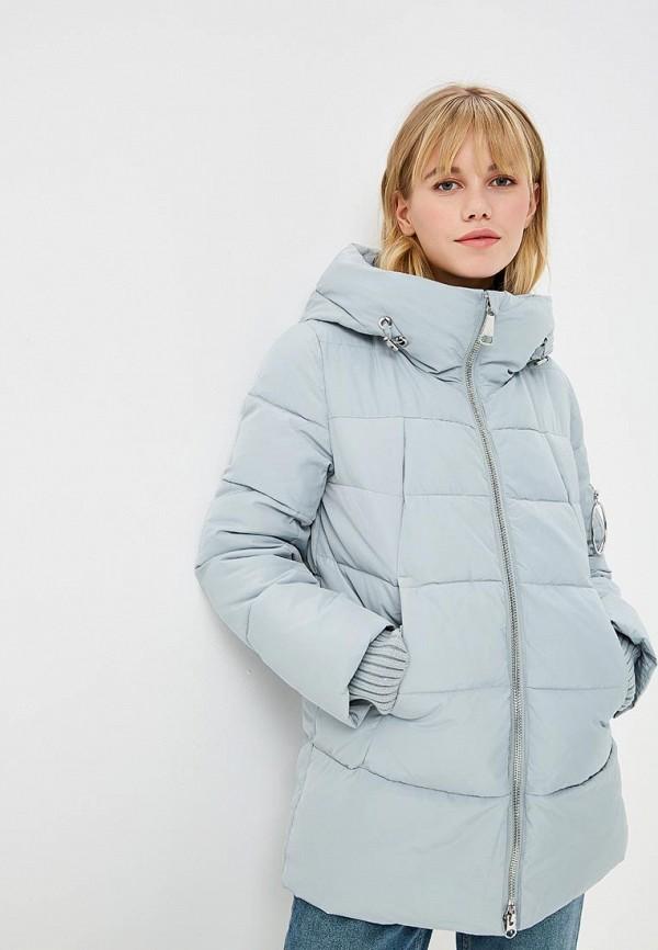 Куртка утепленная Clasna Clasna CL016EWDIAE5 одежда clasna официальный сайт