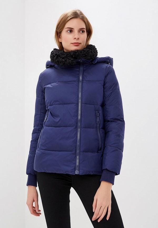 Куртка утепленная Clasna Clasna CL016EWDIAF1 цена