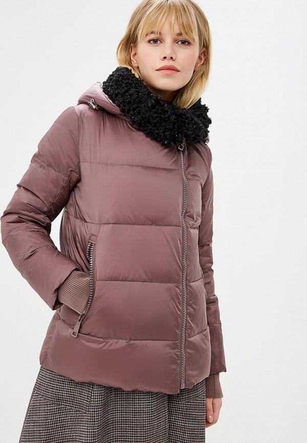 Куртка утепленная Clasna Clasna CL016EWDIAF3 куртка утепленная clasna clasna cl016ewanww9