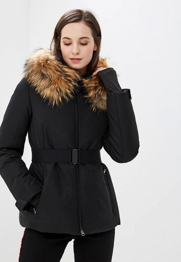 Куртка утепленная Clasna Clasna CL016EWDIAF5 куртка утепленная clasna clasna cl016ewnlr90