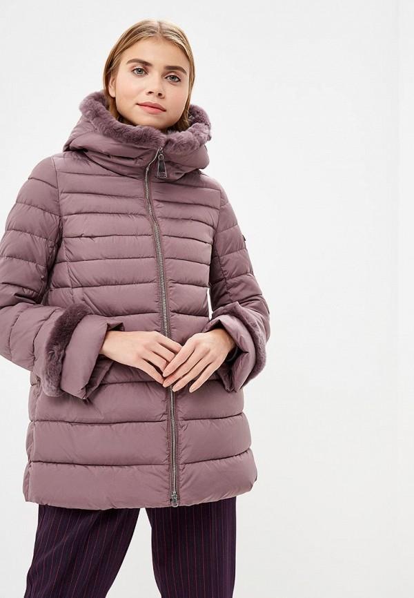 Куртка утепленная Clasna Clasna CL016EWDIAF9 куртка утепленная clasna clasna cl016ewyfc93