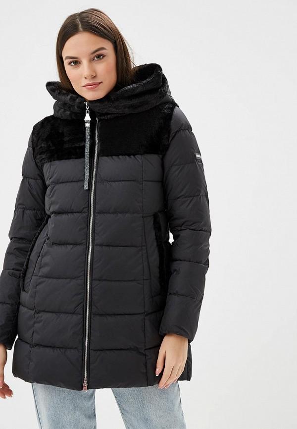 Куртка утепленная Clasna Clasna CL016EWDIAG8 куртка утепленная clasna clasna cl016ewyfc93