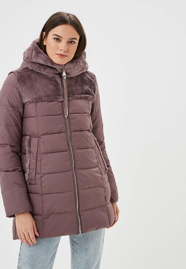 Куртка утепленная Clasna Clasna CL016EWDIAG9 куртка утепленная clasna clasna cl016ewyez67