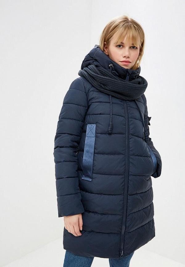 Куртка утепленная Clasna Clasna CL016EWDIAH3 куртка утепленная clasna clasna cl016ewyfc93