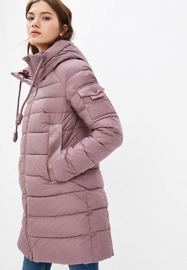 Куртка утепленная Clasna Clasna CL016EWDIAH5 зимняя куртка clasna зимняя куртка