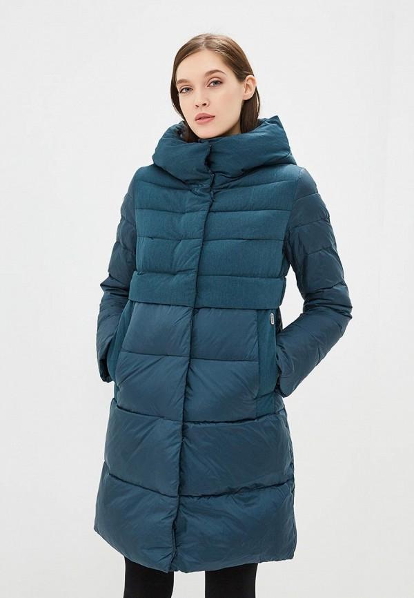 Куртка утепленная Clasna Clasna CL016EWDIAH8