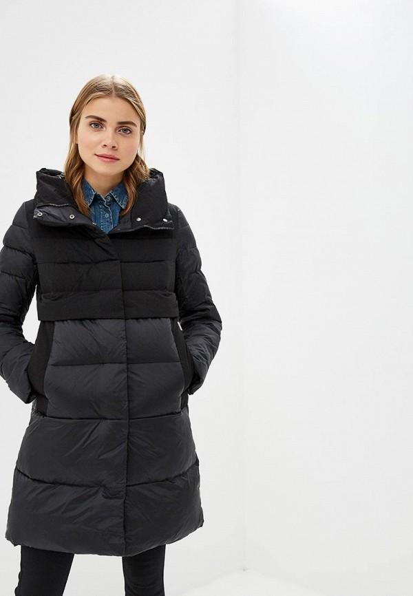 Куртка утепленная Clasna Clasna CL016EWDIAH9 куртка утепленная clasna clasna cl016ewyfc93