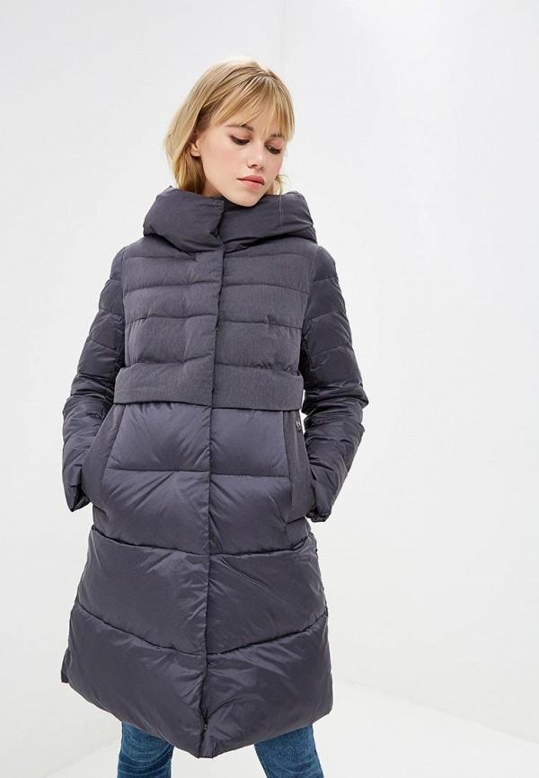 Куртка утепленная Clasna Clasna CL016EWDIAI0