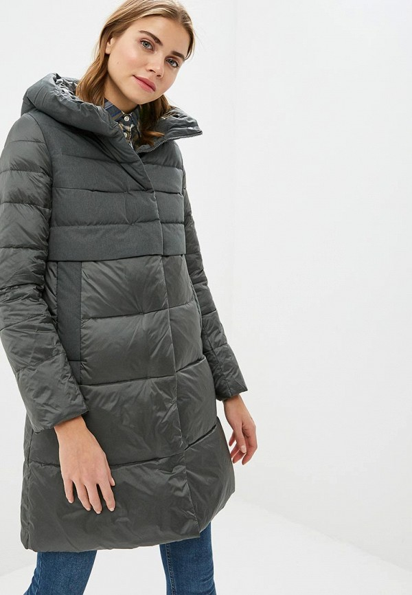 Куртка утепленная Clasna Clasna CL016EWDIAI1 ветровка clasna clasna cl016ewepjq8