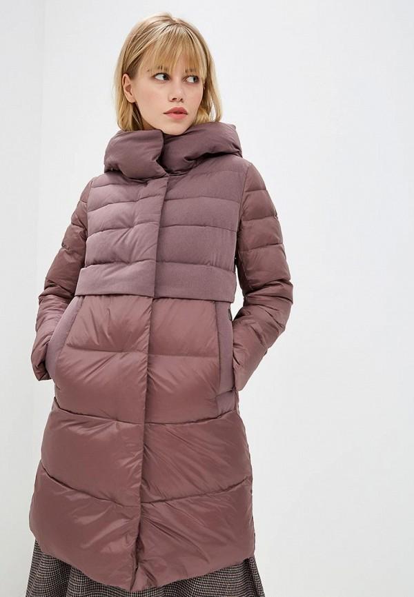 Куртка утепленная Clasna Clasna CL016EWDIAI2