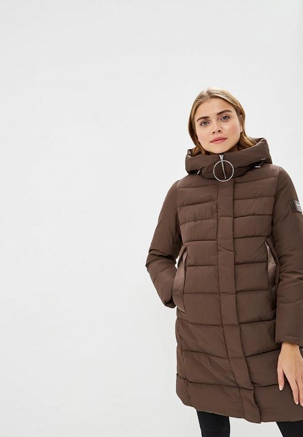 Куртка утепленная Clasna Clasna CL016EWDIAI5 куртка утепленная clasna clasna cl016ewyfc93