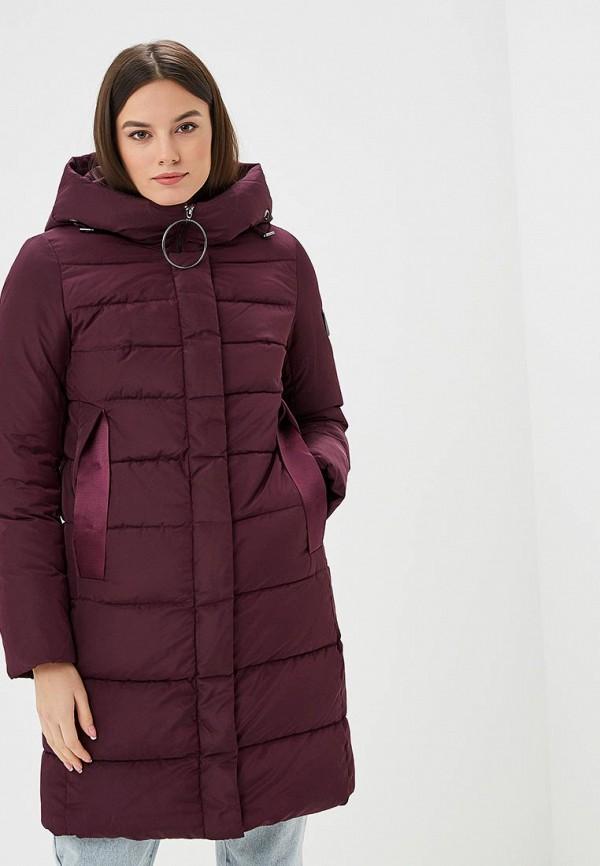 Куртка утепленная Clasna Clasna CL016EWDIAI7
