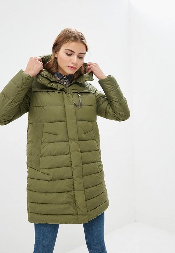 Куртка утепленная Clasna Clasna CL016EWDIAJ2 куртка утепленная clasna clasna cl016ewanww9