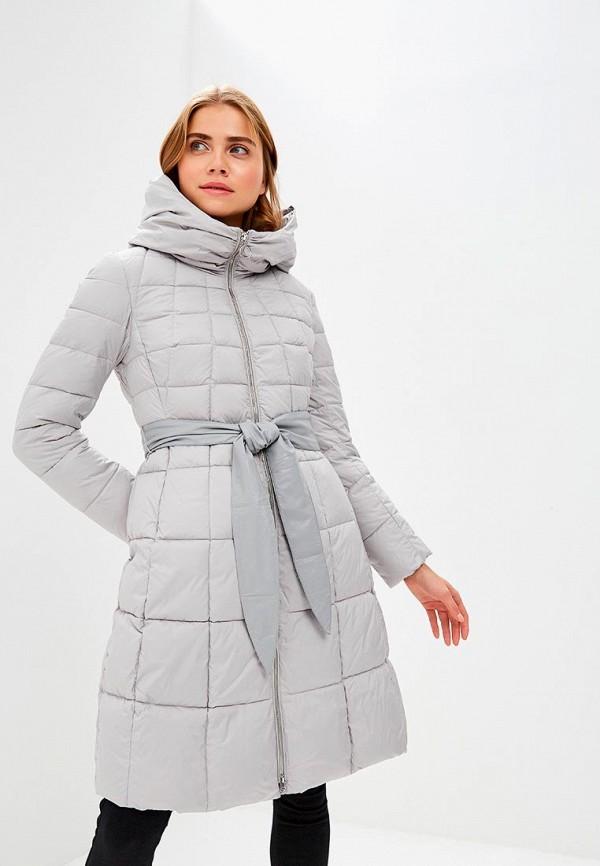 Куртка утепленная Clasna Clasna CL016EWDIAJ9 зимняя куртка clasna зимняя куртка